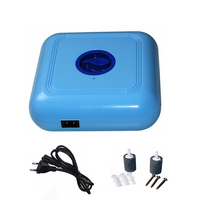 Car Ozone Generator Air Purifier Ionizer Air Cleaner For Home Air Ozonator ND 300MG
