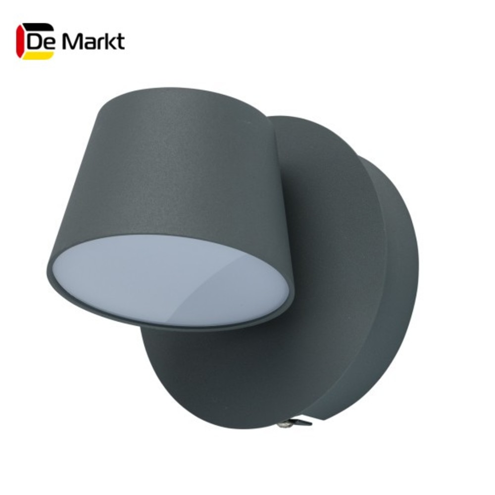 Wall Lamps De Markt 717020501 lamp Mounted On the Indoor Lighting Lights Spot wall lamps de markt 509023602 lamp mounted on the indoor lighting lights spot page 6