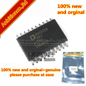 2pcs 100% new and orginal ADG333ABRZ SOP20 ADG333A in stock