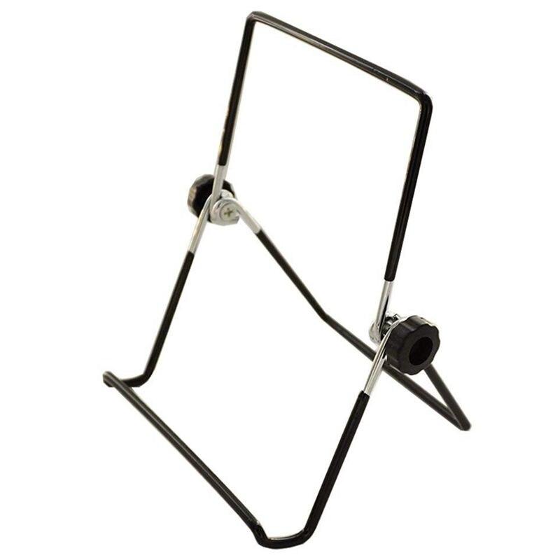 (2 Pack) Einstellbare Ständer Staffelei Faltbare Tablet Ständer Halter, Displays Bild Rahmen, Foto, Cookbooks, Ipad, Kunst Colle