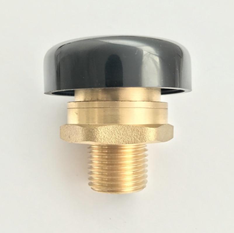 ZA-15 Vacuum Breaker Safety Valve