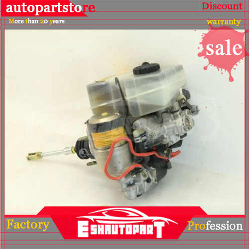 Remanufactured ABS Brake Pump Master Cylinder Booster Actuator A930444  4705060081 For Toyota 4Runner GX470