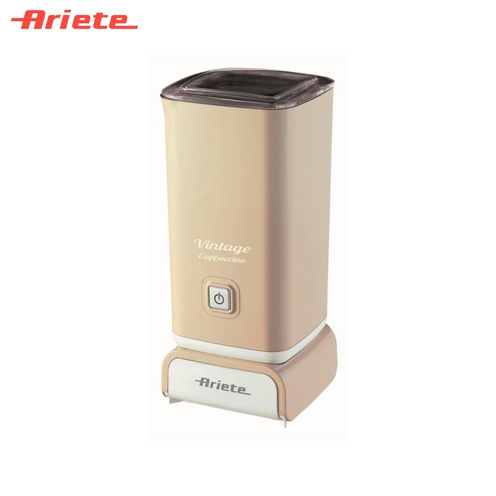 Coffee Machines Ariete 8003705113954 capucino capuchinator late milk froth maker Kitchen Appliances