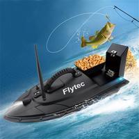 Flytec 2011 5 Fishing Repair Tool Set 500 Meters Smart RC Bait Boat Toy Bait Fishing Package Repair Upgrade Kits UK/EU/UK Plug