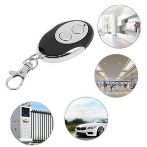 Image 3 - 433Mhz Drahtlose 2 Schlüssel Kopie Klonen Fernbedienung Universal Garage Tür Für Gadgets Auto Hause Garage Hohe Qualität