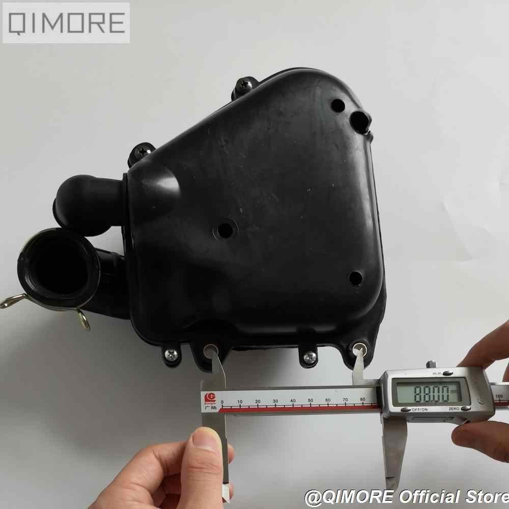 2EXTREME Minarelli Carbon Luftfilter f/ür MALAGUTI F15 Yesterday 50 MBK Booster,