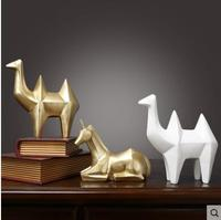 Creative Horse And Camel Crafts, Animal Models, Home Desktop Decorations, Beautiful Gifts