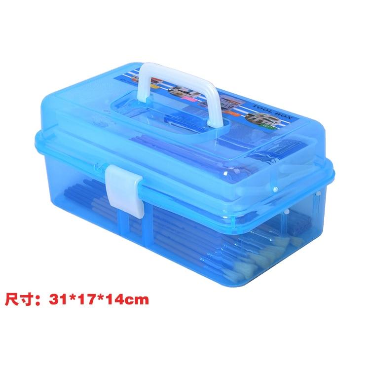 1PCS Toolbox BL LB08R