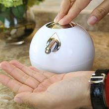 Handle Liquid Soap Dispenser 380ml Bathroom Handwash Dispenser Soap Shampoo Box Sanitizer Dispenser Lotion Dispenser for Kitchen