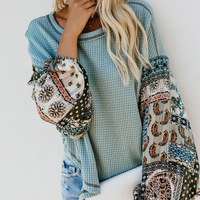 Винтажный женский свитер с v-образным вырезом, повседневный Модный пуловер с длинными рукавами, женский осенне-зимний джемпер 2018, с принтом, ...