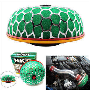 1pc Green Sponge Air Filter 21