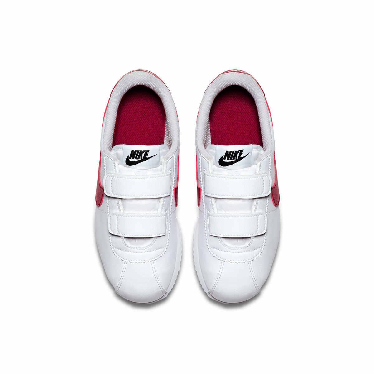 Ópera gas Tranvía  NIKE niños Cortez oficial básico SL niños pequeños zapatos para correr  zapatillas cómodas para niños y niñas #904767| | - AliExpress