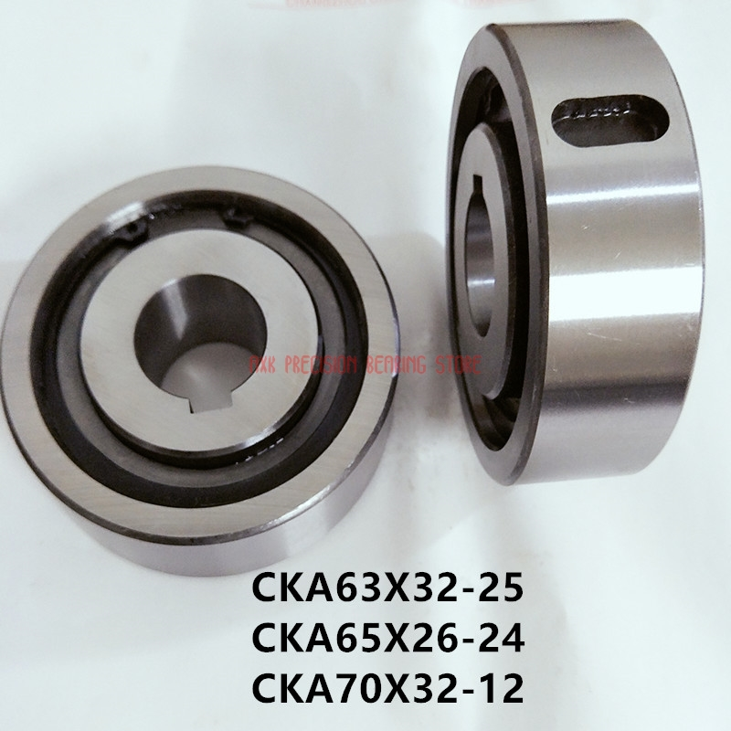 2019 Rushed Time-limited Free Shipping Cka5 One-way Overrunning Clutch Bearing Cka63*32*25 Cka65*26*24 Cka70*32*122019 Rushed Time-limited Free Shipping Cka5 One-way Overrunning Clutch Bearing Cka63*32*25 Cka65*26*24 Cka70*32*12