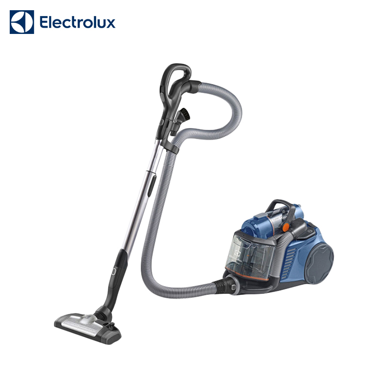 Vacuum Cleaner Electrolux UFFLEX цена в Москве и Питере