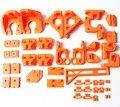 Reprap Prusa i3 MK3 Bear обновленные печатные части PLA prusa i3 mk3s комплект с принтом медведя