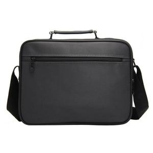 Image 4 - 2020 حقائب جديدة من الأحجام الرجال حقيبة لابتوب جودة عالية مقاوم للماء الرجال حقائب الأعمال حزمة حقيبة كتف الذكور حقيبة
