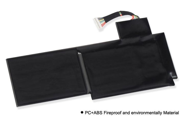 KingSener Новый BTY-L76 Аккумулятор для - Аксессуары для ноутбуков - Фотография 3