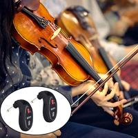 High Quality Guitar Wireless Pickup Receiving And Transmitting System Folding Head Instrument Transceiver