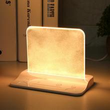 motion sensor light USB LED Night Light Touch Sensor Lamp Warm White for Home Room Bedroom Indoor  motion sensor night light цены