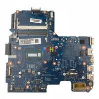 האם מחשב נייד 858034-001 858034-601 UMA w מעבד i3-5005U עבור מחברת HP 14-am האם מחשב נייד PC סדרה (1)
