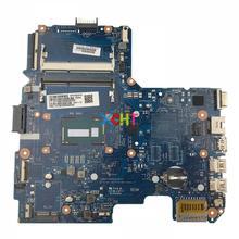 858034-001 858034-601 UMA w i3-5005U CPU for HP Notebook 14-am Series PC Laptop Motherboard wholesale laptop motherboard for hp mini 210 g1 series i3 cpu 760271 001 100% work perfect