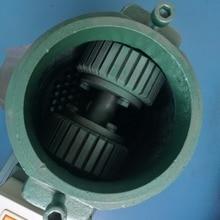 6 мм Диаметр матрицы и полный набор ролик KL120 гранул мельницы
