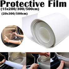15cm/20cm Rhinoceros Door Panel Car Protective Film Door Panel Protective Film Automotive
