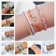 f10704d65e6cf Buy friendship bracelet rope string hippy and get free shipping on ...