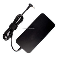 120W power adapter for ultra-thin 19V 6.32A cord ASUS notebook charger