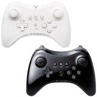Черный/белый высококачественный U Pro беспроводной пульт управления Bluetooth для nintendo wii U игровой контроллер, джойстик, геймпад