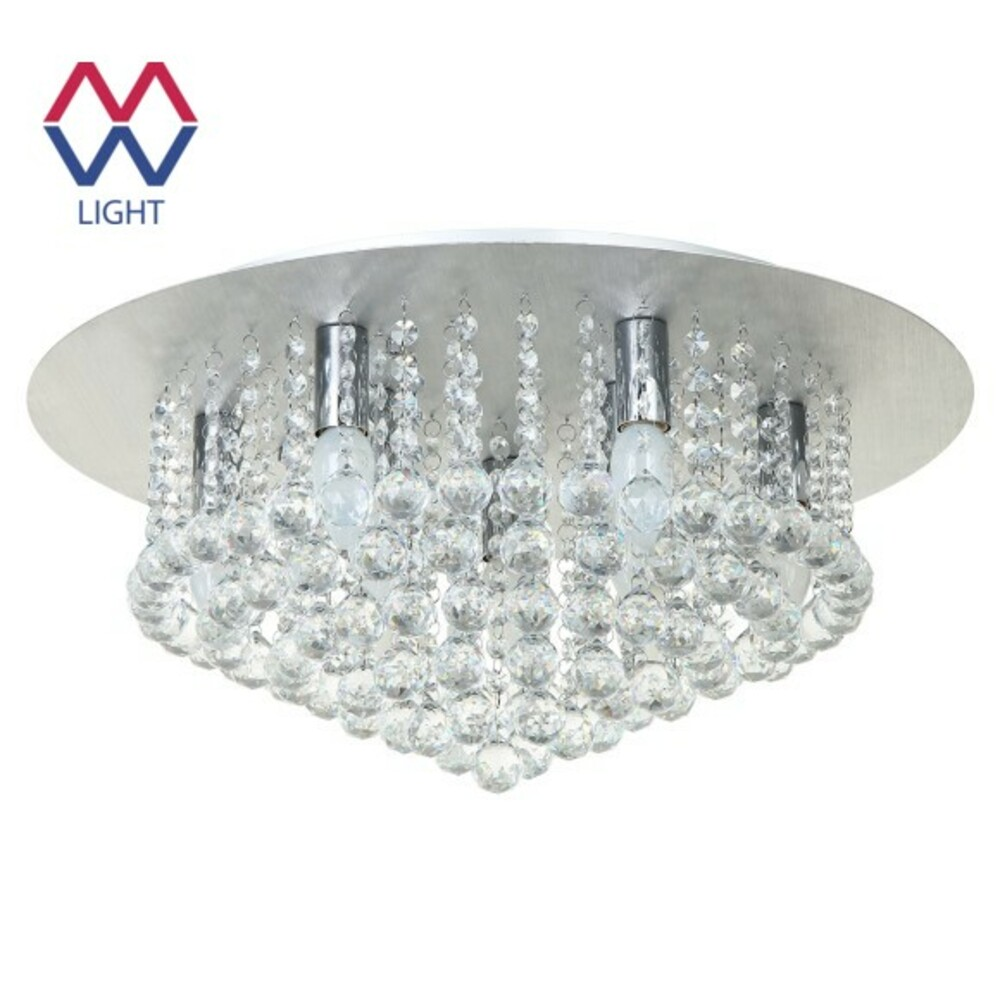 Фото - Chandelier Crystal Mw-light 276014409 ceiling chandelier for living room to the bedroom indoor lighting creative led restaurant lamp chandelier modern minimalist hotel atmosphere living room lamp villa project large candle crystal