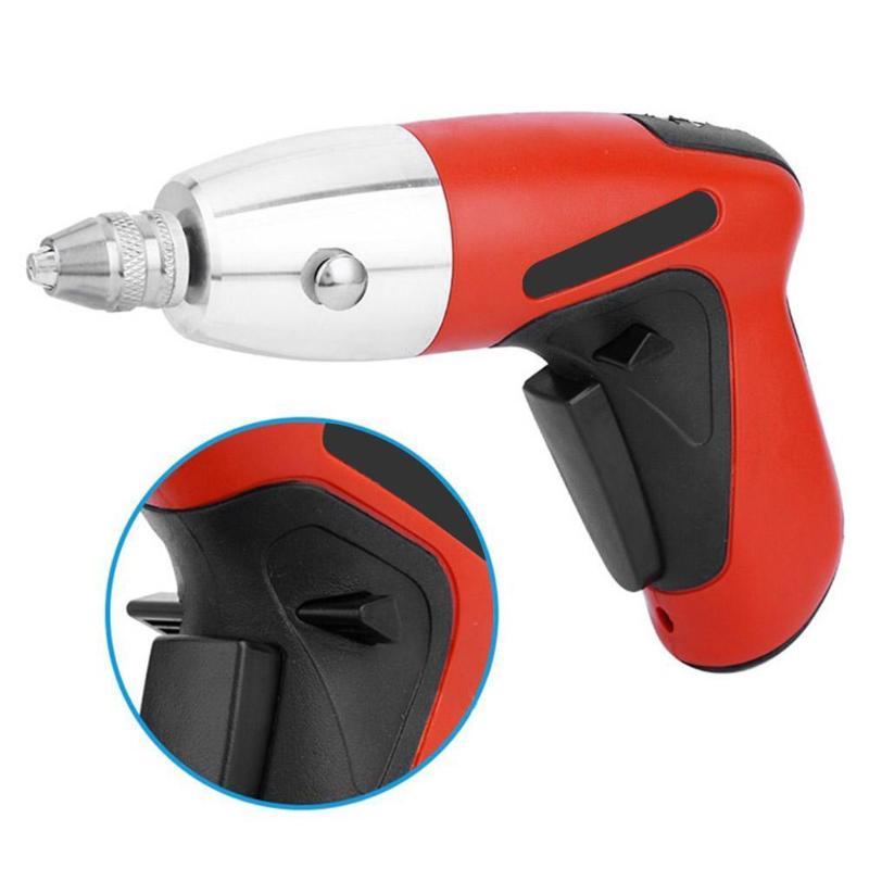 Serrure électrique sans fil Pick Gun ouvre-porte serrure cueillette Guides serrurier trousse à outils EU US Plug perceuse électrique serrure outil