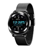 L2 relógio inteligente mtk2502 relógio inteligente ip68 à prova dip68 água bluetooth chamada de freqüência cardíaca monitoramento sono esportes relógio|Relógios inteligentes| |  -