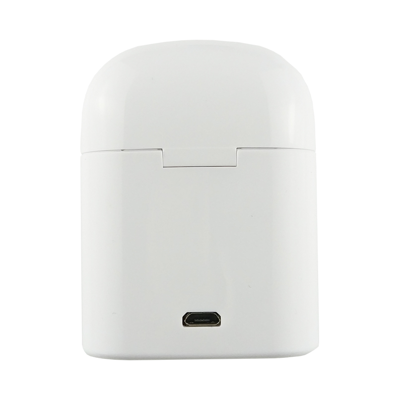 I7S TWS Bluetooth Headphones Portable Wireless Earphones With Charging Box mini bluetooth headsets Universal type TWS in Bluetooth Earphones Headphones from Consumer Electronics