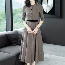 2942529d660af Korean Elegant Work Dress Promotion-Shop for Promotional Korean ...