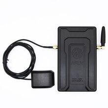 Alarme de carro b9 controle de telefone móvel carro gps carro em dois sentidos anti roubo dispositivo atualizar gsm gps sistema anti roubo para starline b9