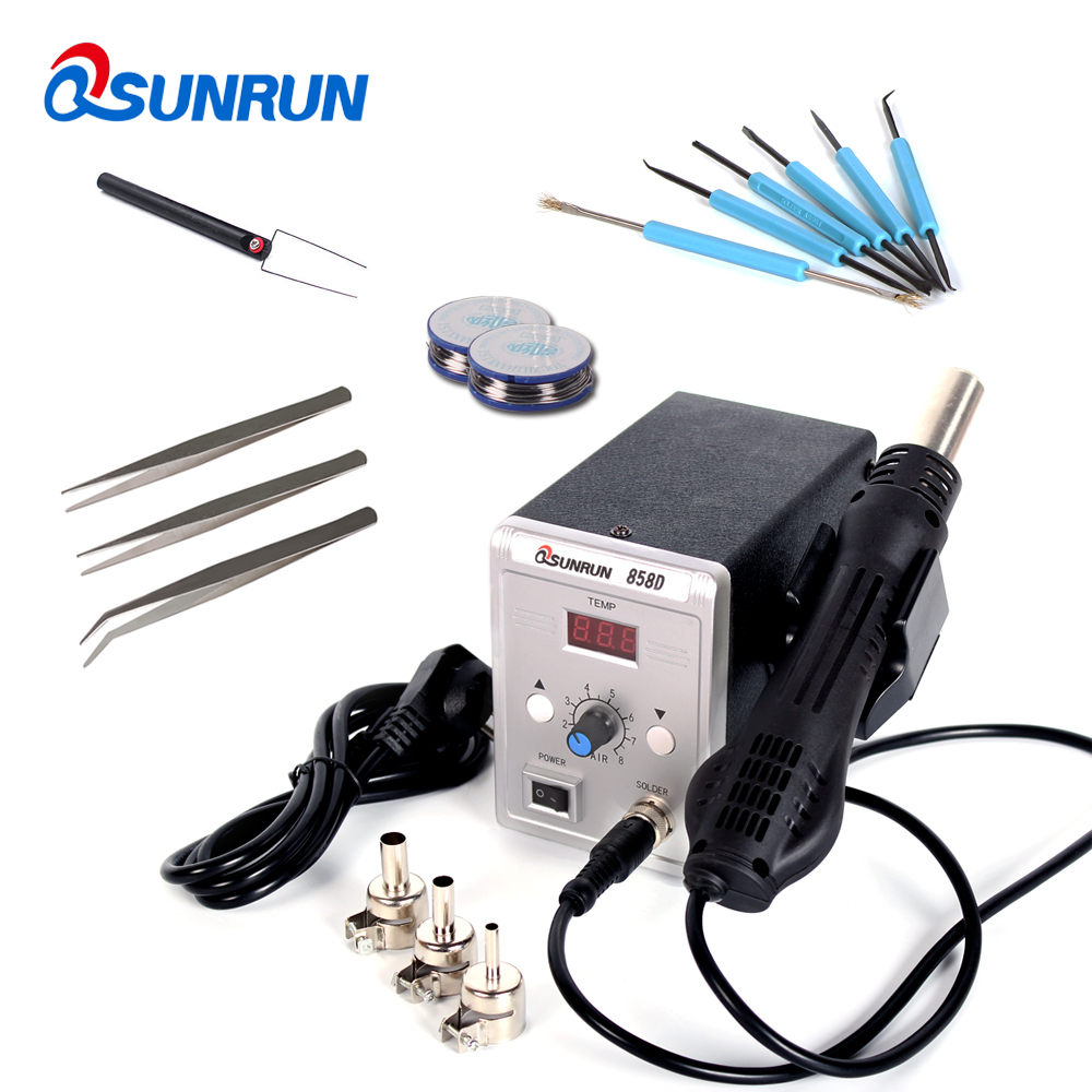 Soldering Station New Replacement Spare Soldering Iron for CSI 900