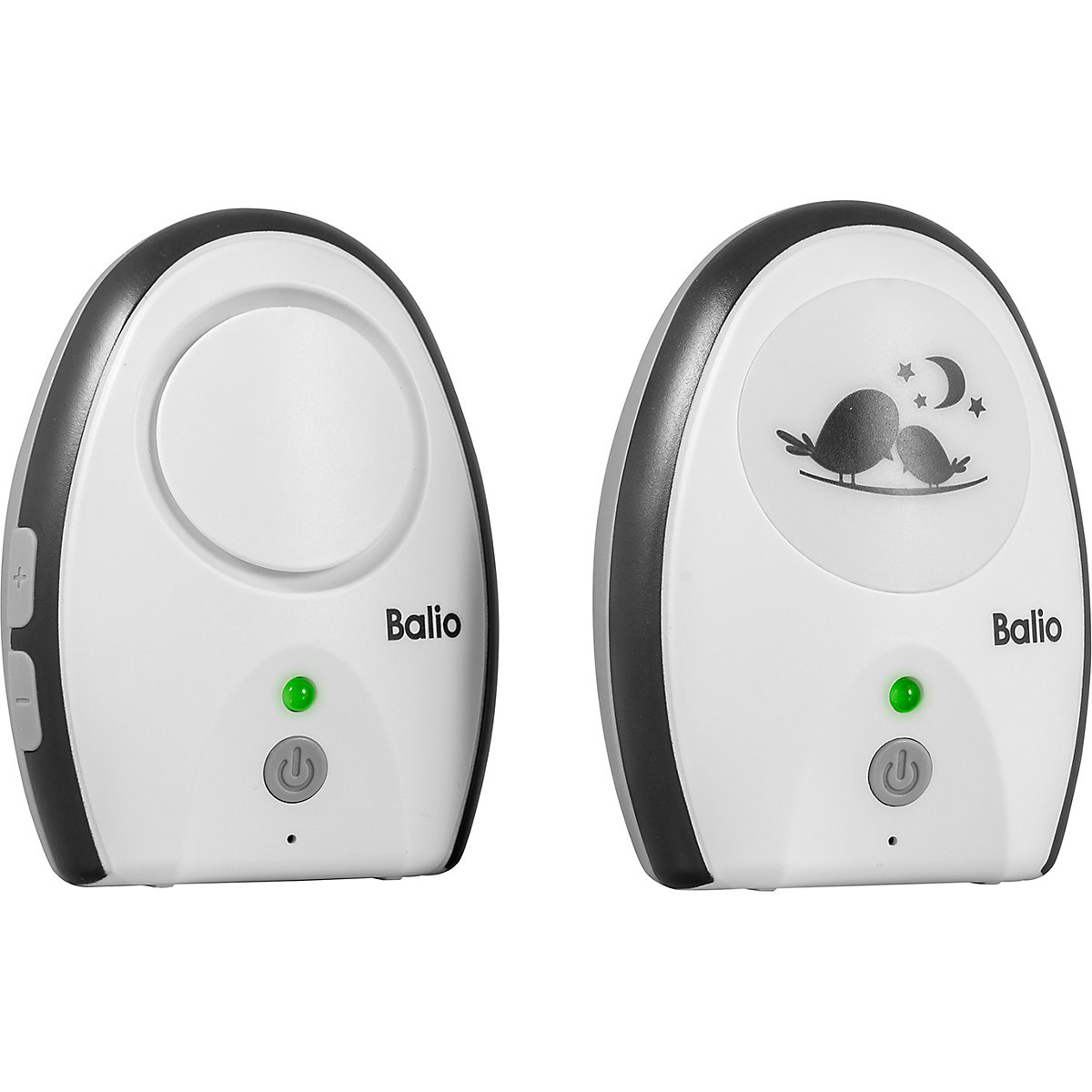 Baby Sleeping Monitors BALIO 4361097 Safety baby monitor control for children baby monitor switel bcc38