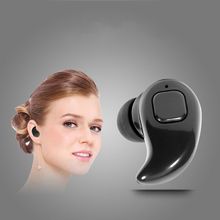 цены на S530 Mini Stealth Wireless Bluetooth Headset Stereo Single In-Ear Earpiece Earbuds Earphones with Mic Hands Free For Xiaomi  в интернет-магазинах
