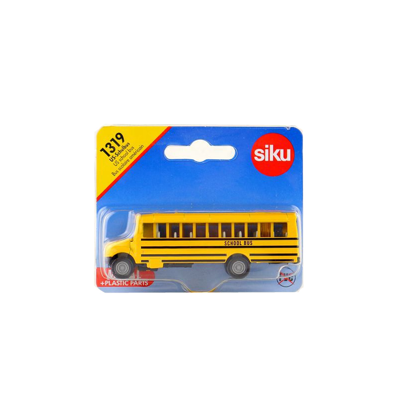 Siku 1319 US School Bus by Siku