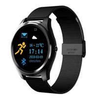 Smart Bracelet Smart Watch Bluetooth Call camera Waterproof Step Counter Sports Watch Heart rate monitor Counter Loud speaker