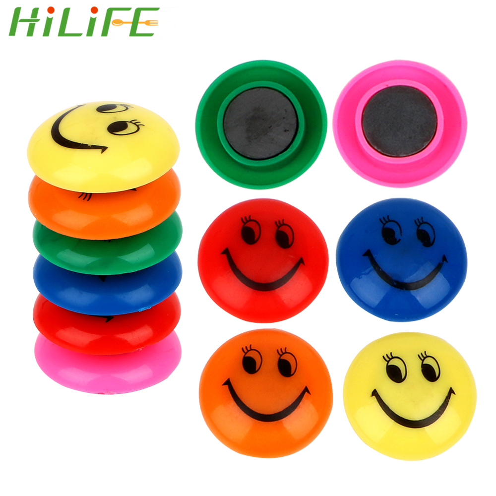 """Kicko Smiley Paddle Ball Emoji Party Favors Perfect for Birthday Party, School Functions Colorful Mini Neon Paddle and Ball Game 12 Pack 4.5/"""" Smiley Face Paddle Ball Game for Kids"""
