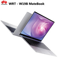 HUAWEI WRT W19B MateBook 13.0'' Windows 10 Intel Core I5 8265U Quad Core 1.6GHz 8GB RAM 256GB SSD Dual Band Fingerprint Sensor
