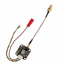 AKK FX3 5.8Ghz 37CH 25/200/400/600mW Switchable FPV Transmitter VTX with MMCX In