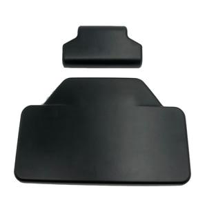 Image 3 - Dla BMW R1200GS R1250GS G310GS F900R F750GS F850GS oparcie dla pasażera tylna podkładka tylna sakwa Trunk 3M naklejka