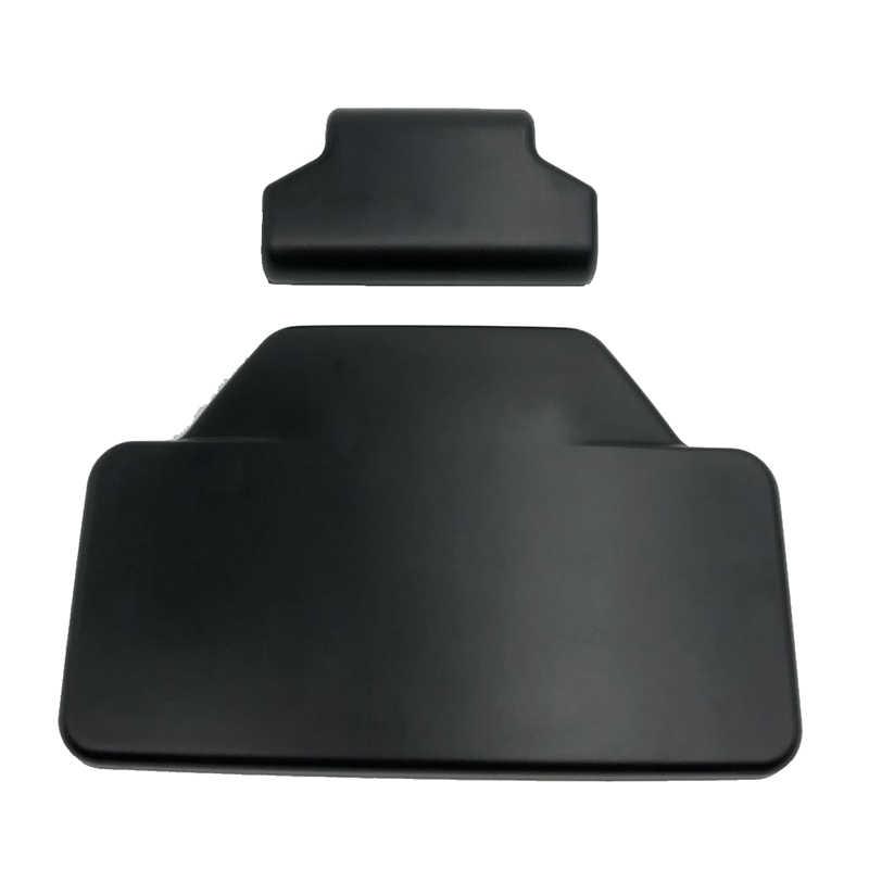 F750GS F850GS R1250GS respaldo de pasajeros almohadilla trasera alforja trasera etiqueta del maletero para BMW F750 GS/F850 GS/R 1250GS