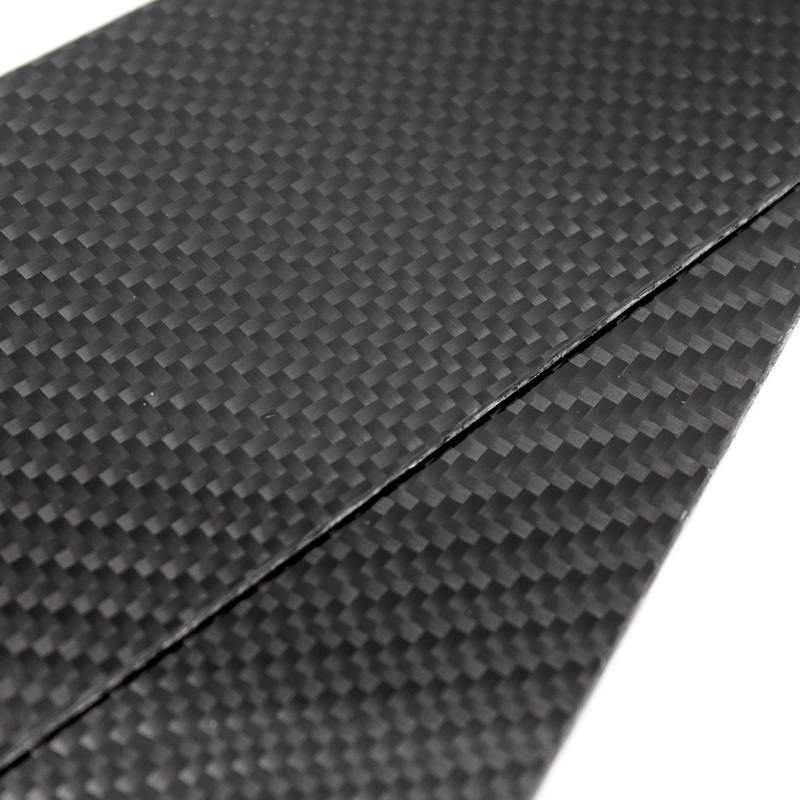 Image 5 - For Mercedes Benz C E GLC GLK GLA Class 2015 2016 2017 2018 Carbon Fiber Car Window B Pillar Exterior Molding Decor Cover-in Styling Mouldings from Automobiles & Motorcycles