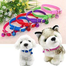 collares para cachorros terciopelo collar de gato pajarita de seguridad el/ástica gatito Collares ajustables para mascotas