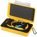 Бесплатная доставка SC/UPC-FC/UPC OTDR Dead Zone Eliminator, волоконные кольца, волоконно-оптический OTDR launch Cable Box 500 м 1 км 2 км SM 1310/1550nm