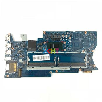 939383-601 939383-001 448.0BZ09.0011 w i5-8250U CPU for HP Pavilion x360 Convertible 14-ba Series Laptop PC Motherboard Tested цена 2017